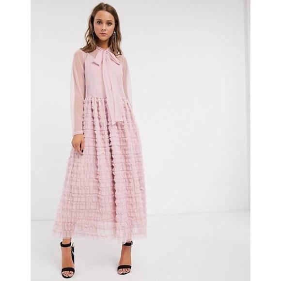 Sister Jane oversized smock dress 💕🎀